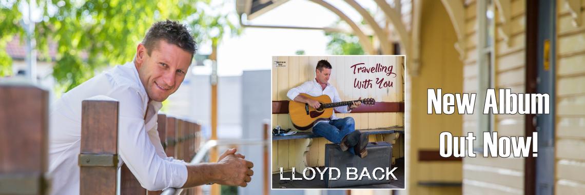 Lloyd Back New Album