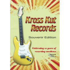 Souvenir Edition 10 Year Book