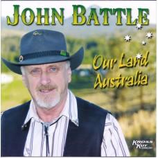 Our Land Australia