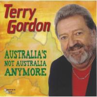 Australia's Not Australia Anymore