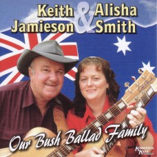 Our Bush Ballad Family (Instrumental/Vocal)