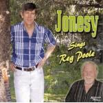 Jonesy Sings Reg Poole