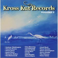 KKR Volume 5