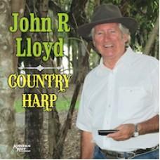Country Harp (Instrumental)