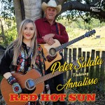 Red Hot Sun *Featuring Annalisse