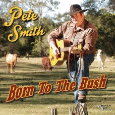 Born to the Bush