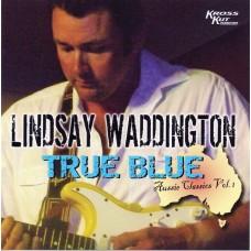 True Blue (Instrumental)