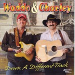 Down a Different Track (Instrumental/Vocal) Waddo & Charley