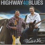 Highway 40 Blues (Instrumental) Waddo & Les