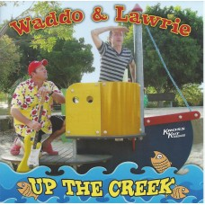 Up The Creek (Instrumental) Waddo & Lawrie